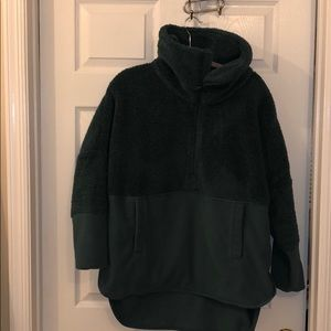North Face Pullover Fleece